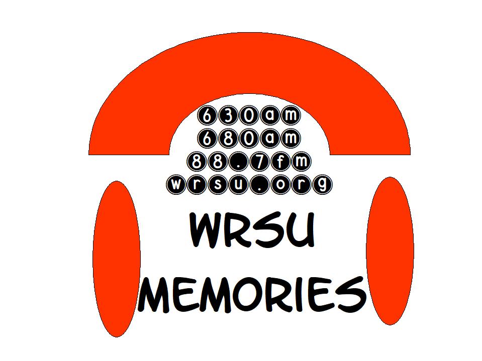 wrsu memories